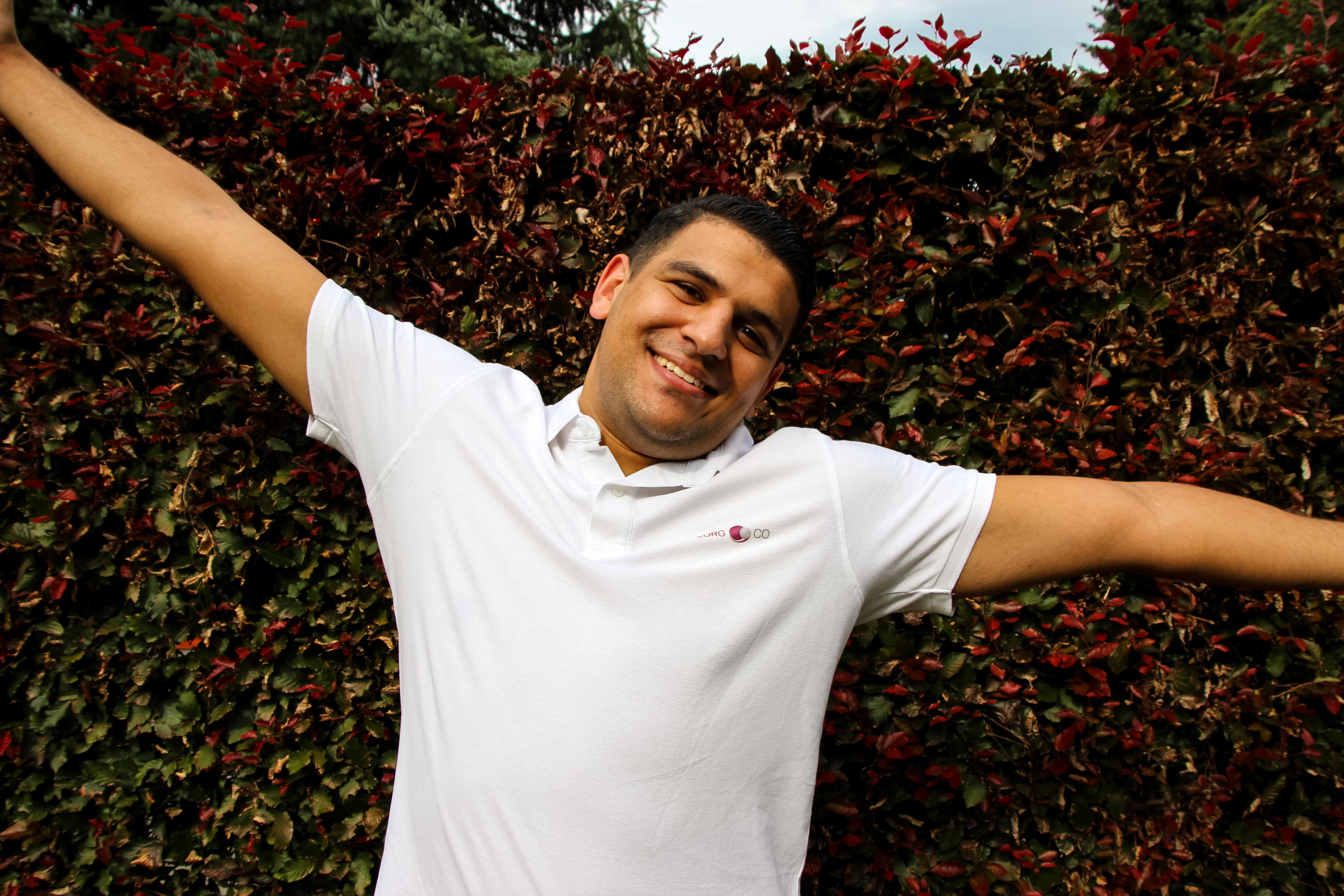 Interview Yusef Benaisa