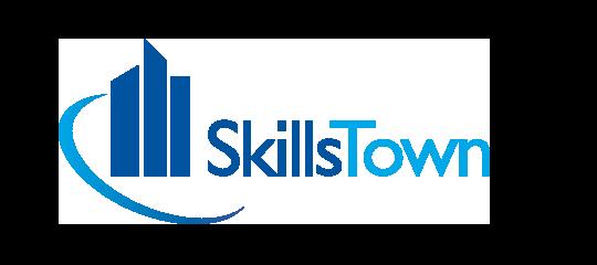 Korting op online trainingen van Skillstown!